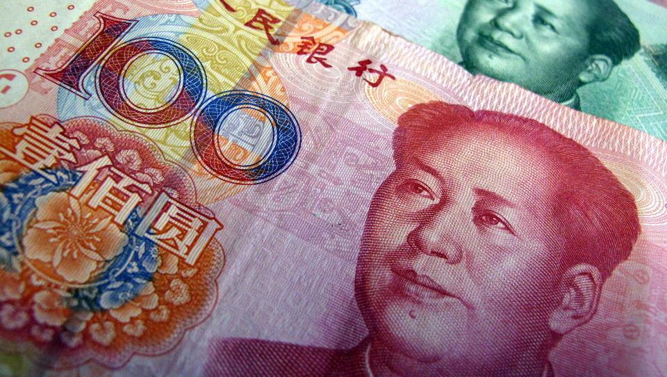 Chinas Notenbank senkt den Referenzzins für Kredite