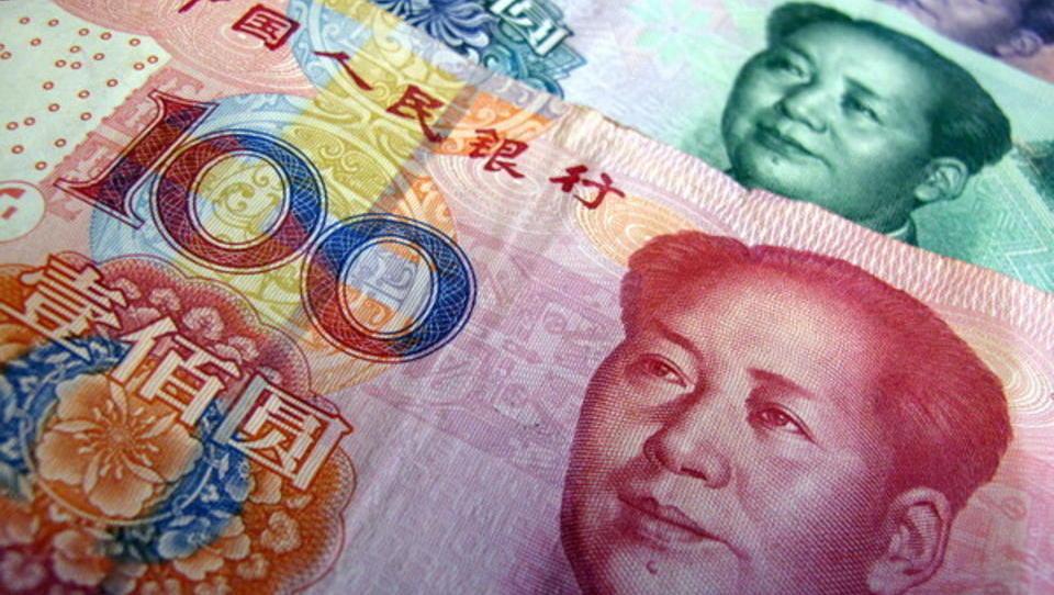 Chinesische Investoren ziehen sich auf breiter Front aus Deutschland zurück
