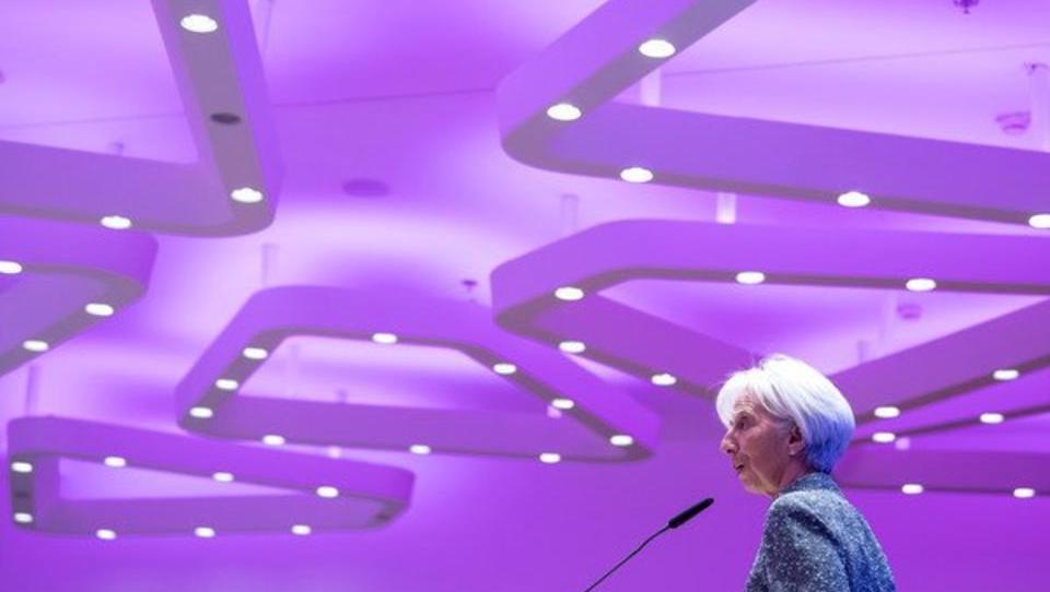 """EZB unter Lagarde: """"Die Party kann noch eine Weile dauern, aber der schwere Kater kommt"""""""