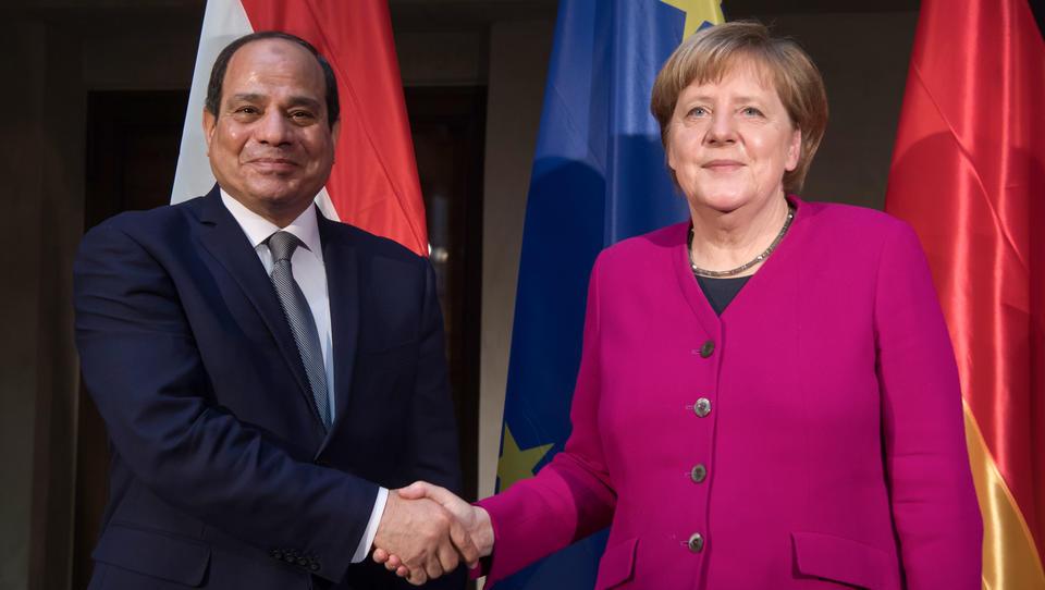 Ägypten: Die Tage des Merkel-Schützlings al-Sisi sind gezählt