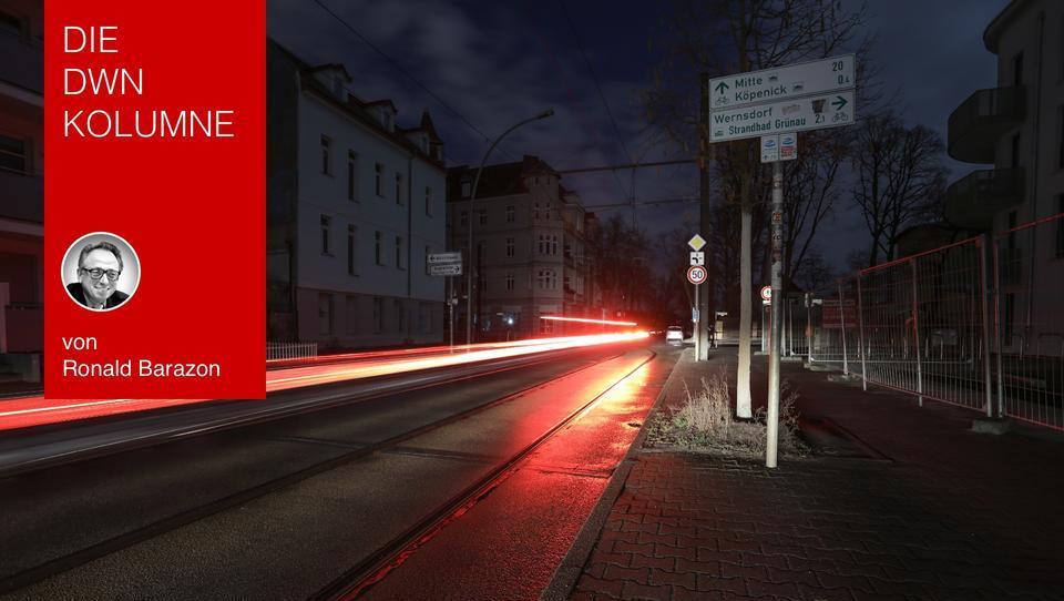 Ein nationaler Stromausfall rückt immer näher: Deutschland schaufelt sich mit seiner radikalen Energie-Politik sein eigenes Grab