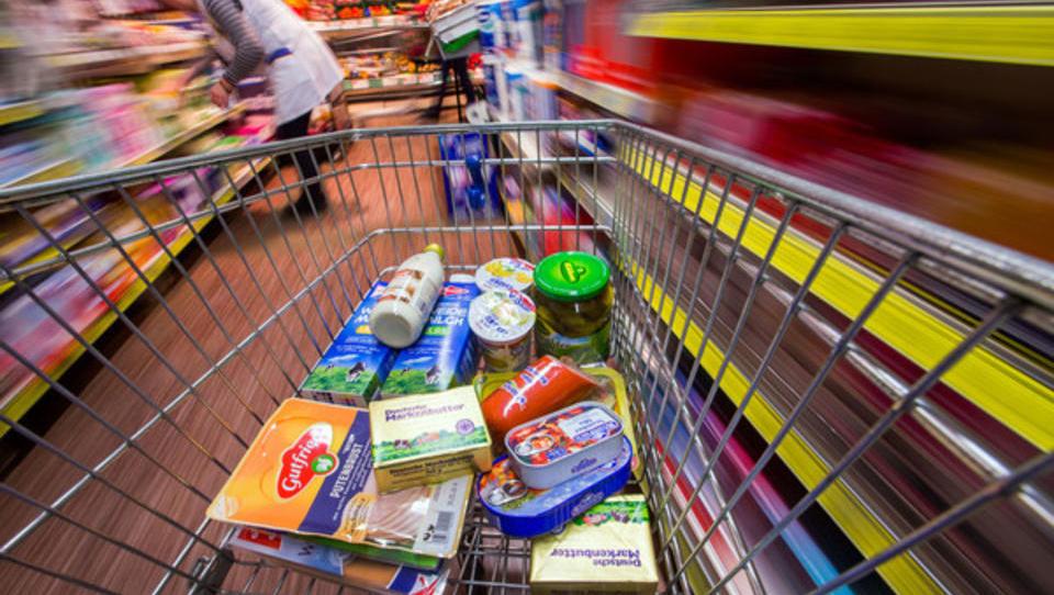 Diebesbanden verursachen Milliarden-Schäden im Einzelhandel