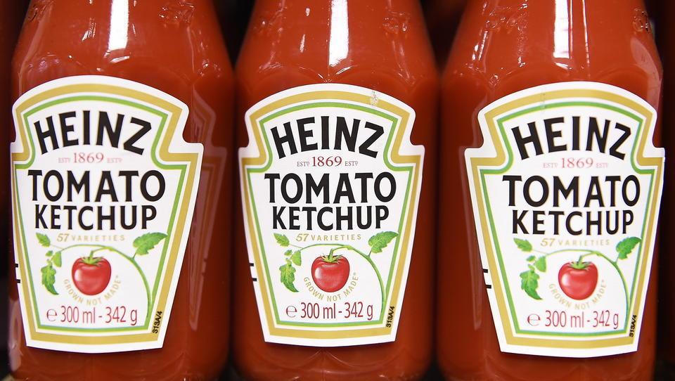 US-Lebensmittelriese Kraft Heinz profitiert von Fertigmahlzeiten-Boom