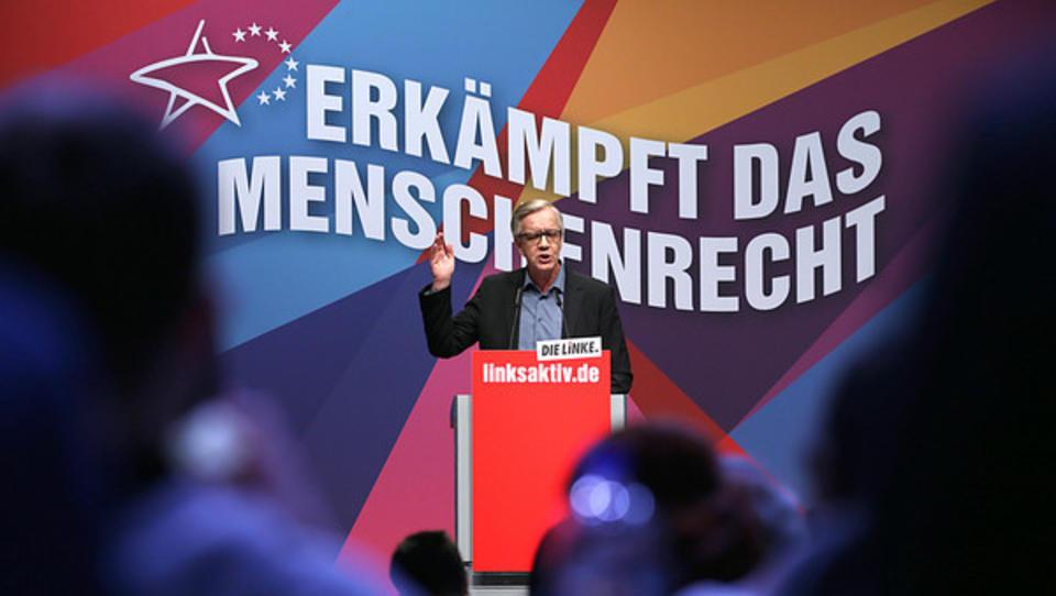 Wegen Corona: Fraktionsvorsitzender der Linken erwartet Klassenkampf in Deutschland
