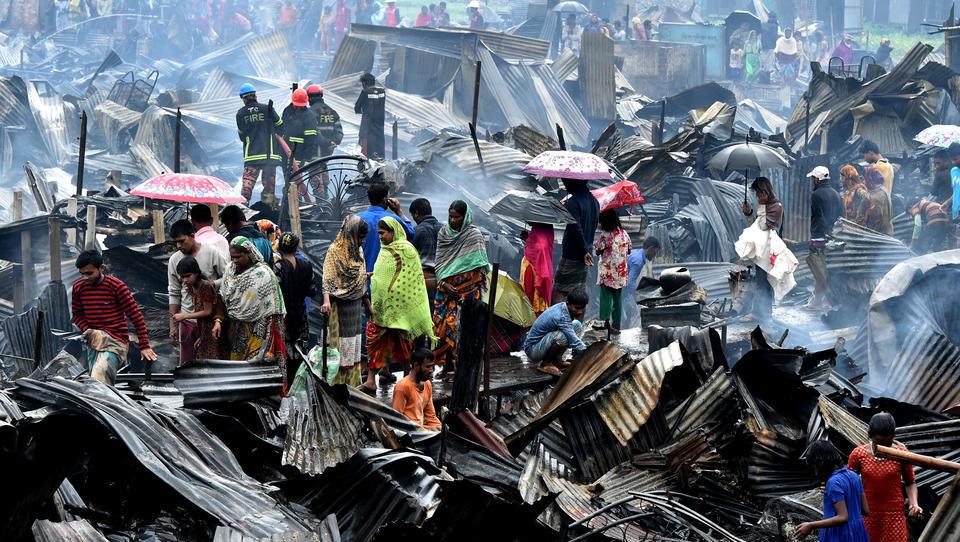 Klimaschutz: Jetzt beginnen die Verteilungskämpfe - global wie national