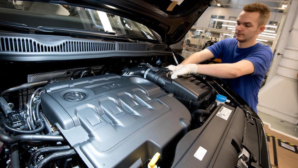 Verlagert VW seine gesamte Diesel-Produktion nach Polen?