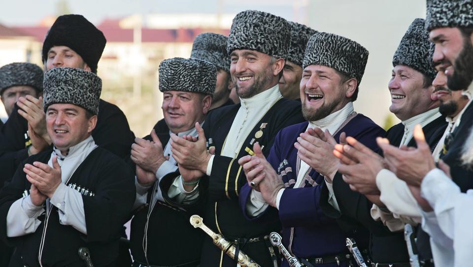 Der Sieg der Taliban - akute Bedrohung für Russland und den Nordkaukasus?