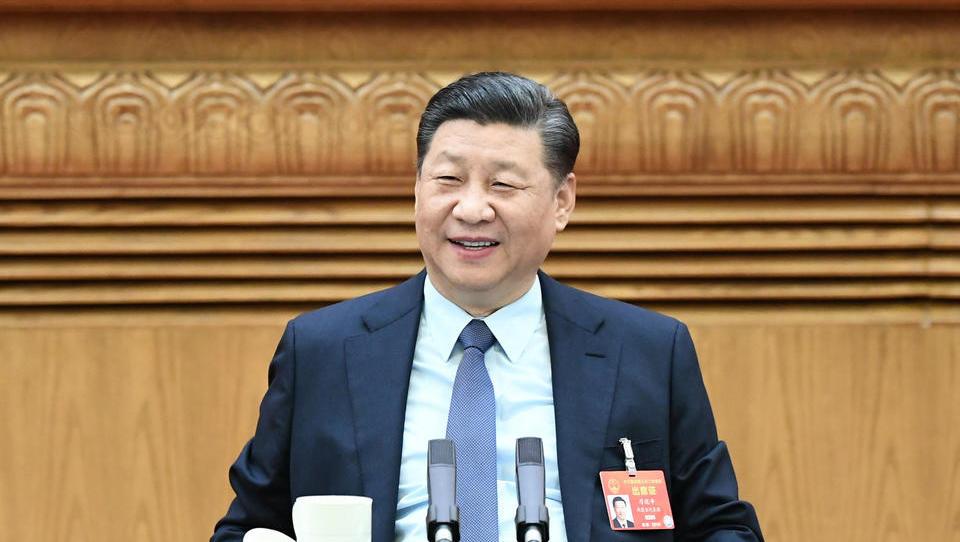 Westliche Geheimdienste: China hat die gesamte Welt betrogen