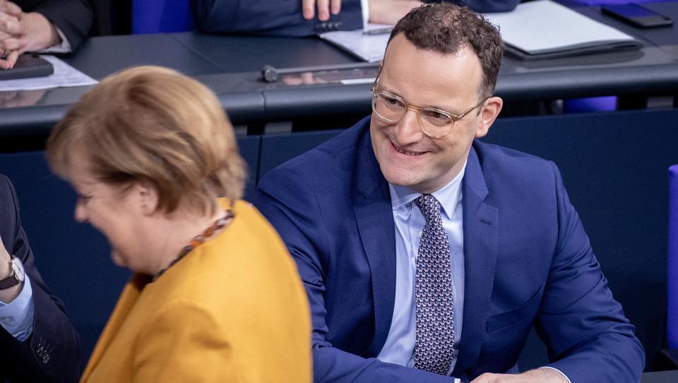 Der Einzelhandel wird Spahns und Merkels K.O.-Lockdown nicht überleben