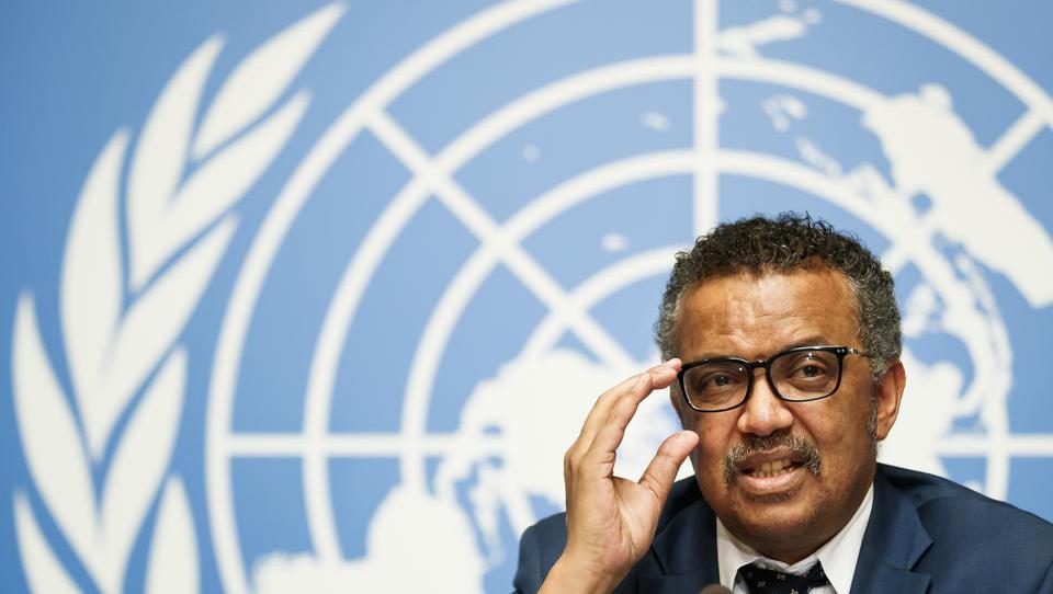 WHO-Chef Ghebreyesus: Corona ist nicht die letzte Pandemie