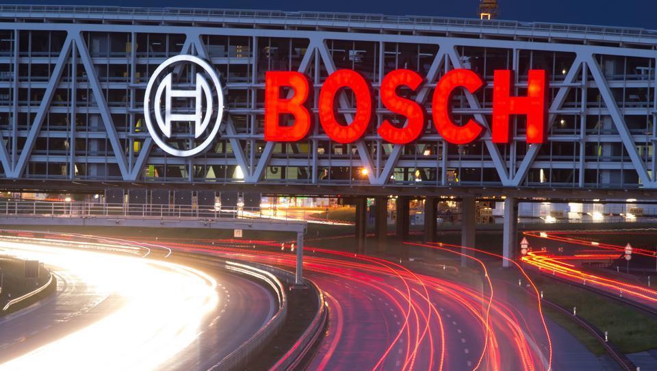 Bosch kündigt massiven Stellenabbau in der Diesel-Sparte an
