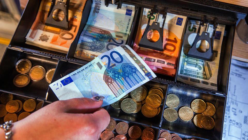 Kampf gegen Steuerbetrug: Ladenkassen müssen bis zum 30. September umgestellt werden