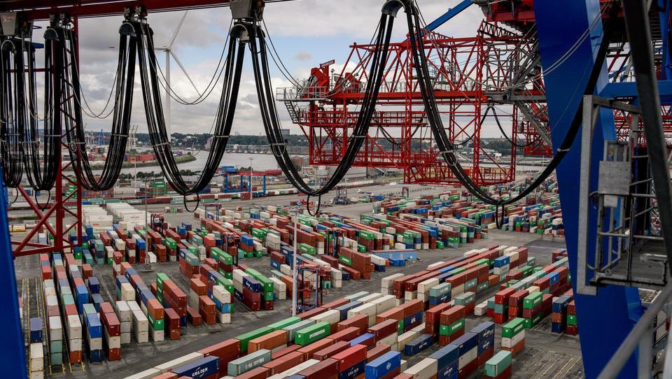 Ifo-Institut: Exporteure führen Deutschland in die Rezession