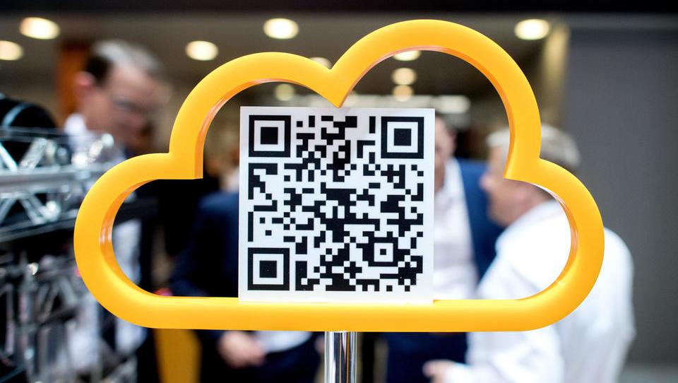 """Nix mit Unabhängigkeit: Amerikaner und Chinesen kontrollieren Hardware für EU-Cloud """"Gaia-X"""""""