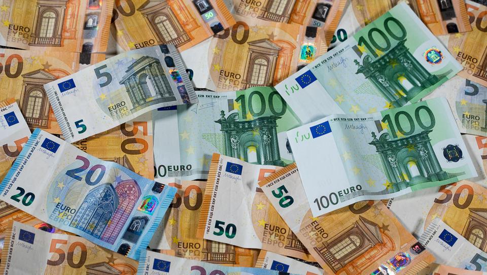 Kreditbanken bauen ihr Neugeschäft trotz Krise aus