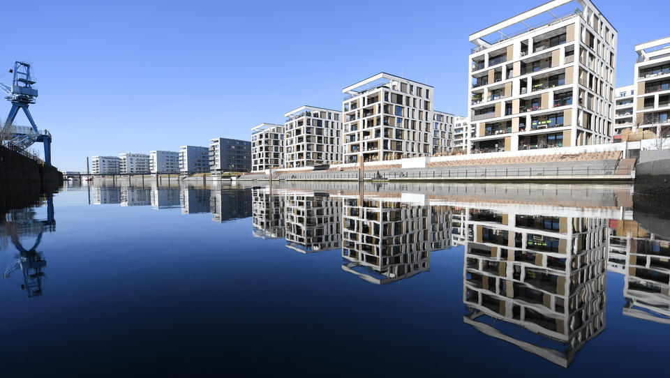 Hohe Baukosten, Mangel an Bauland: In Deutschland fehlen hunderttausende Wohnungen