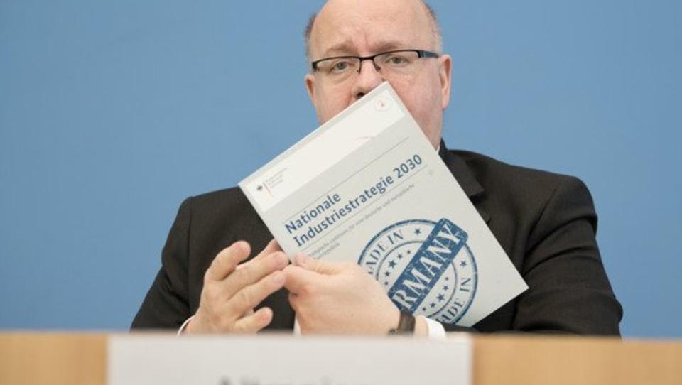 Parteien und Unternehmen laufen Sturm gegen Altmaiers Industriestrategie