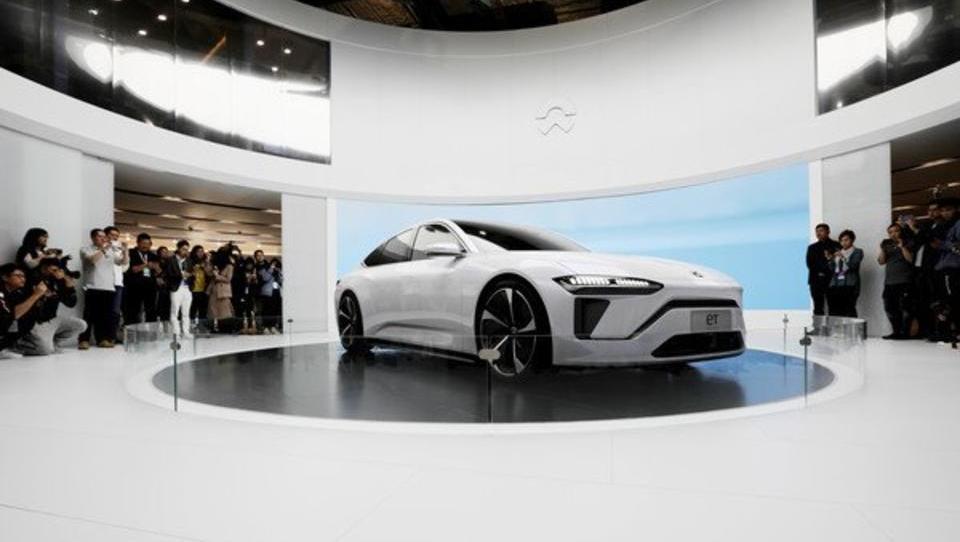 China: Dem Vorreiter der Elektromobilität droht ein Startup-Massensterben