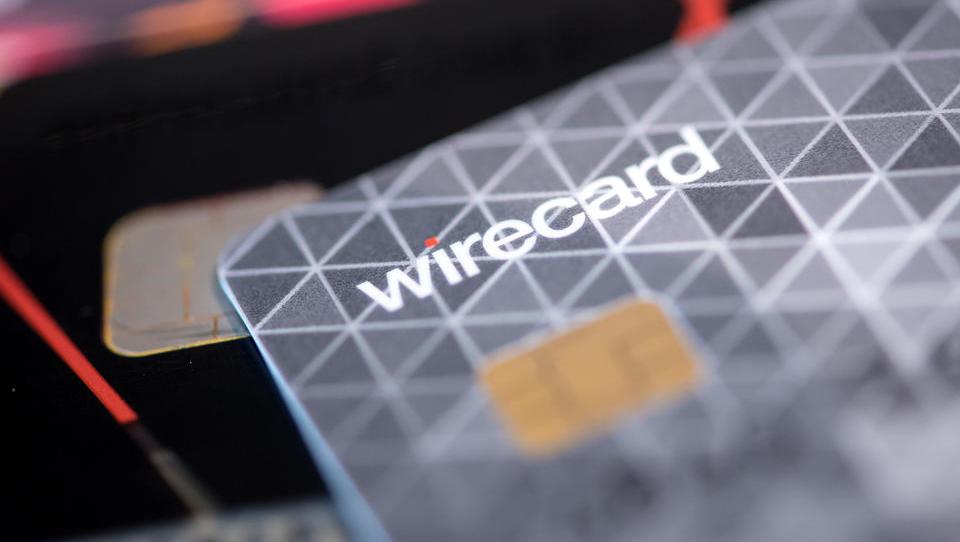 Erster Kollaps in der Dax-Geschichte: Wirecard meldet Insolvenz an