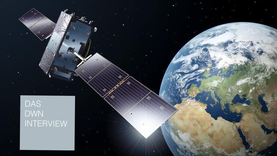 Asteroiden-Bergbau und Mars-Missionen: Deutschland forciert seine Weltraumforschung
