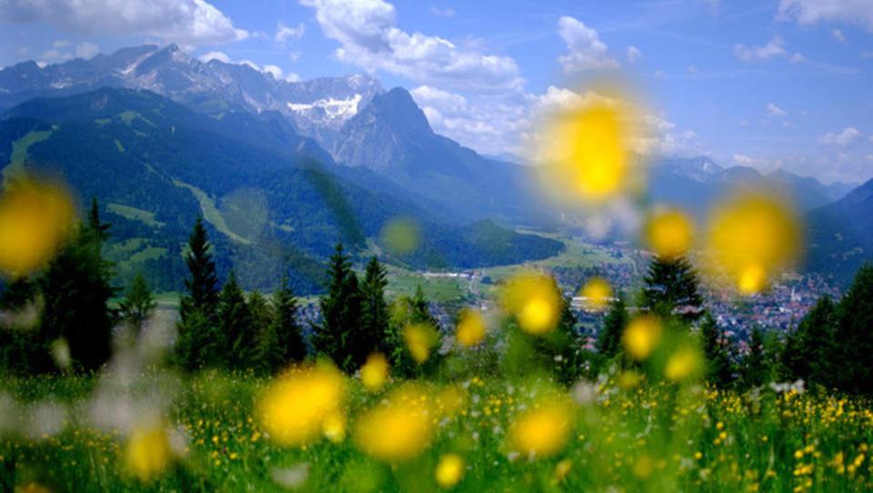 Dank Corona: Deutschland wird Klimaschutz-Ziel erreichen, denn die Luft wird sauberer
