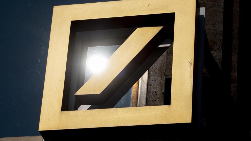 Deutsche Bank schließt bundesweit 200 Filialen