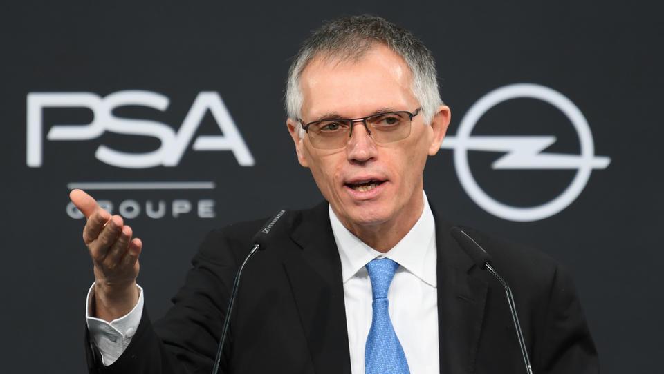 Knallharter Tavares: Auf Ingenieure bei Fiat Chrysler, Peugeot und Opel kommen Stellenstreichungen zu