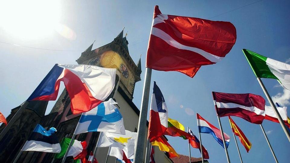 Das Ende des Wachstums, Teil zwei: Die Globalisierung ist vorüber - eine neue Ära der Nationalstaaten hat begonnen