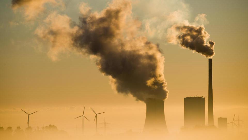 Wegen CO2-Abgabe: Die Gaspreise werden im kommenden Jahr deutlich steigen