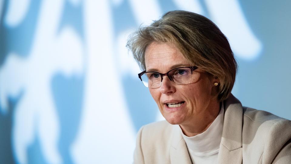 Ministerium: Die Sondersteuer auf Kohlenstoffdioxid kommt