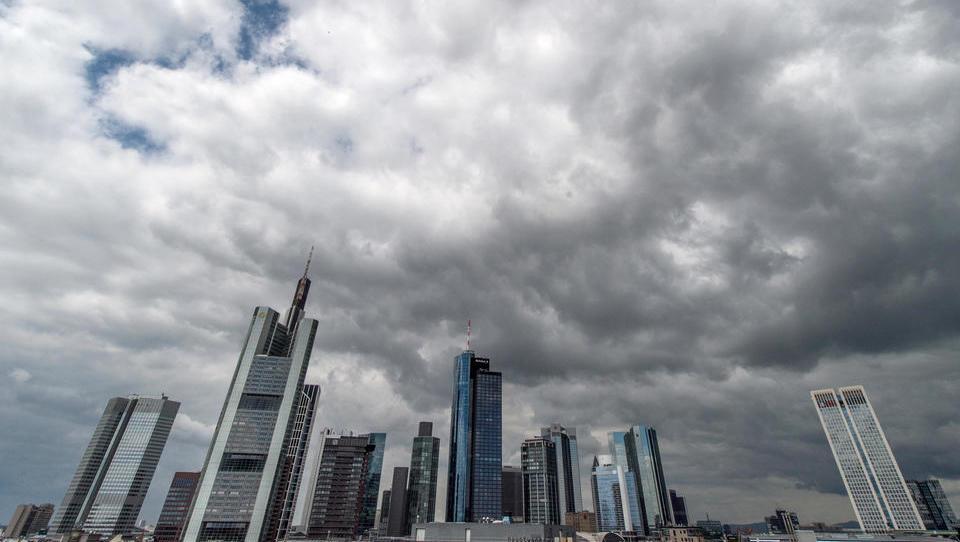 """Weik und Friedrich: """"Alle reden vom Klima, während die deutsche Wirtschaft auf die Rezession zusteuert"""""""