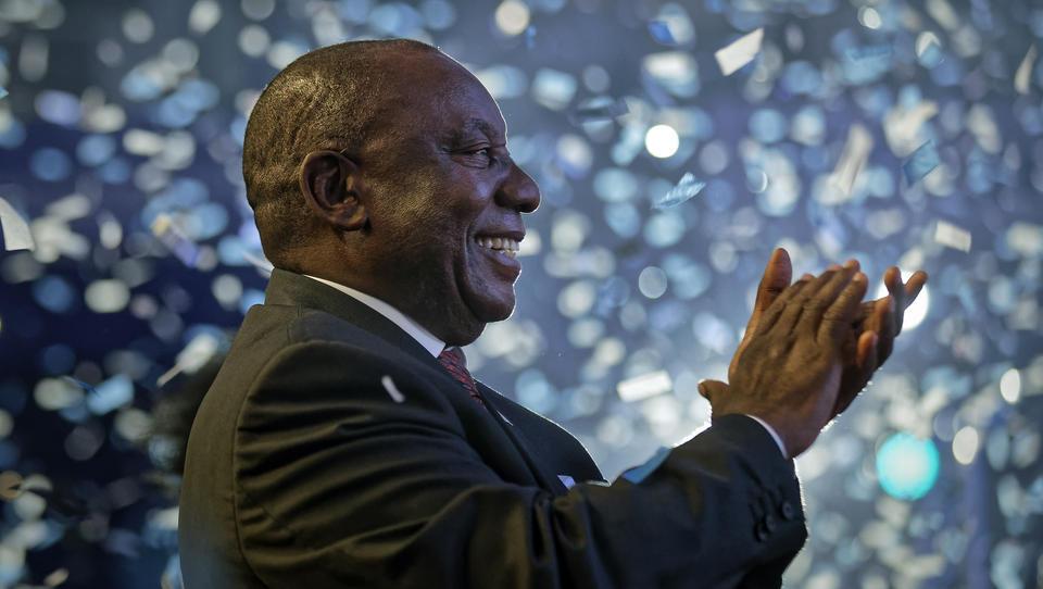 Punktesystem in Südafrika: Deutschen Mittelständlern drohen Enteignungen