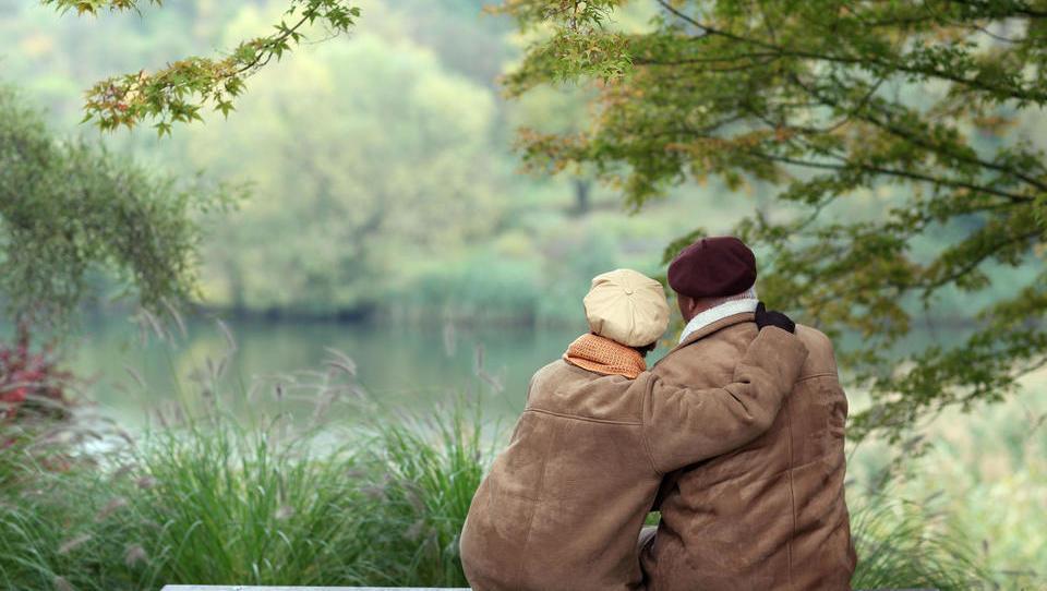 Noch nie bezogen so viele Deutsche im Ausland Rente