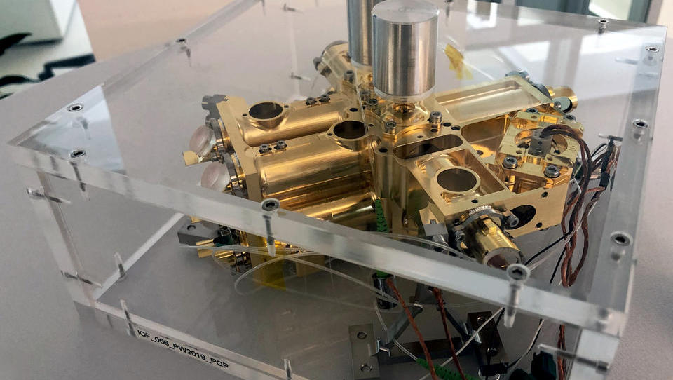 Erstaunliches Experiment: Rostocker Forschern gelingt Durchbruch in der Quantenphysik