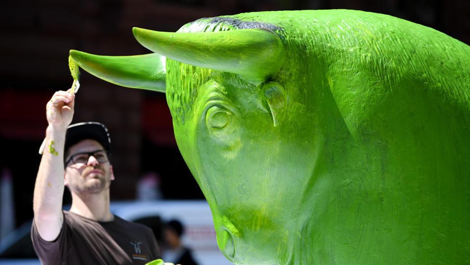 """Blackbox """"Grüne Anleihen"""": Wem sie nutzen, ist kaum abzusehen"""