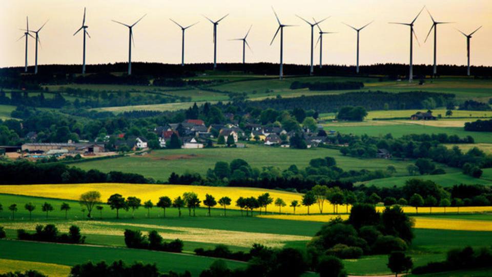 Uni Heidelberg bringt Klarheit in die verworrene Debatte zur Energiewende