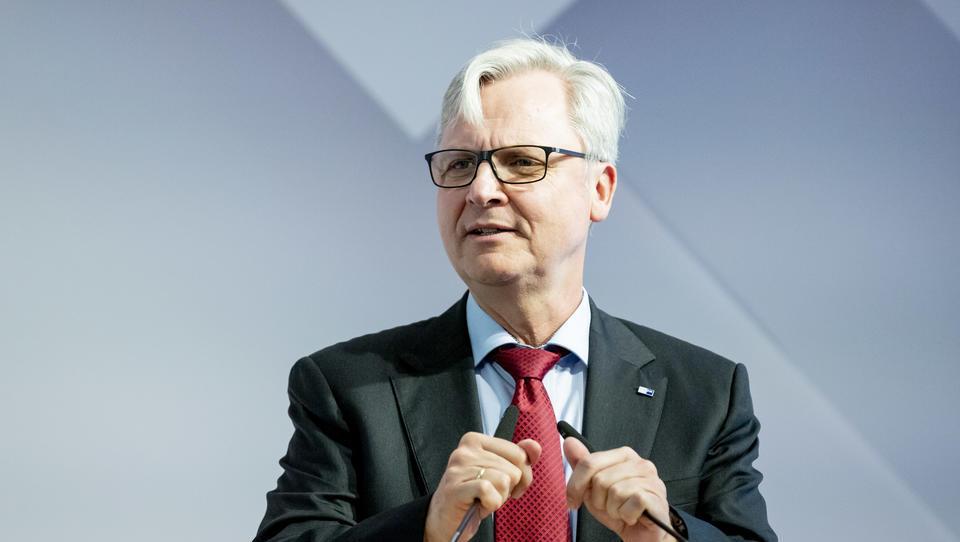 Deutsche Wirtschaft klagt über erhebliche Folgen der Reisebeschränkungen