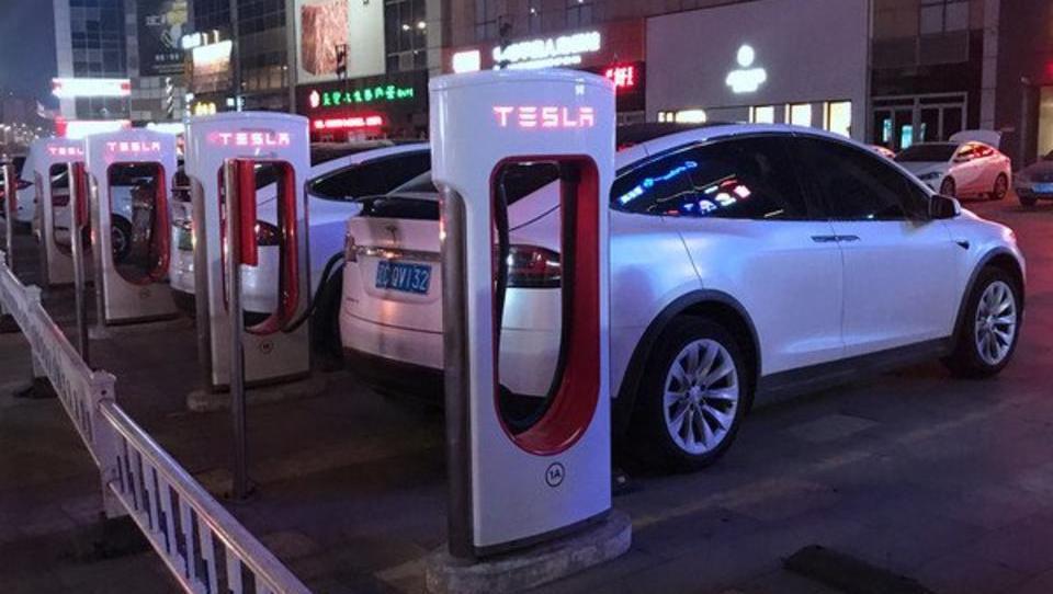 Nach Bränden: China verordnet Elektro-Autos Sicherheitstests