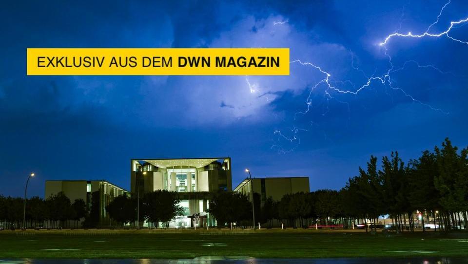 Deutschland, deine Denkfabriken: Diener der Mächtigen