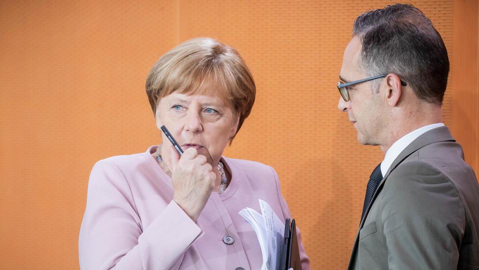 Bundeskanzleramt wünscht sich weniger Fragen von der Opposition
