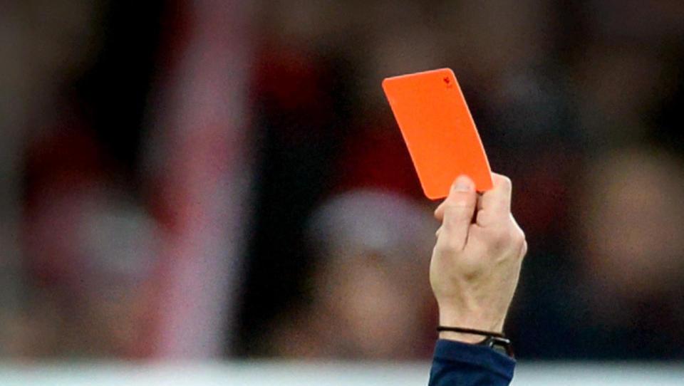 Deutschlands Amateur-Fußball hat ein ernstes Gewalt-Problem