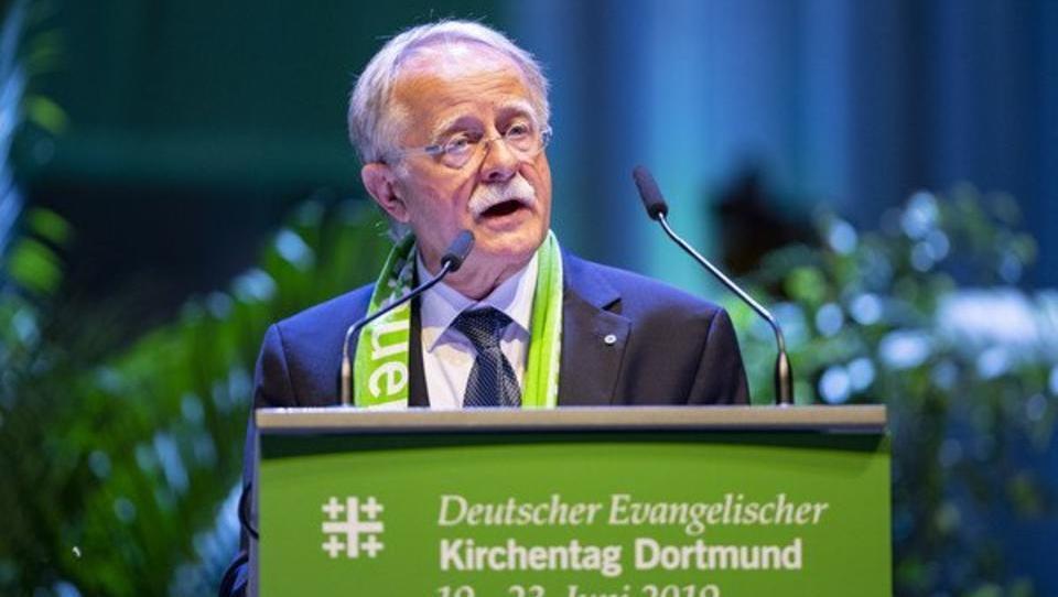"""Evangelischer Kirchentag: """"Vulven malen"""" und """"Handyreparatur praktisch"""""""