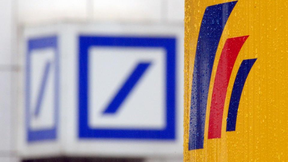 Kredit-Nachfrage in Deutschland legt zu, aber Banken verschärfen Vergabe-Standards