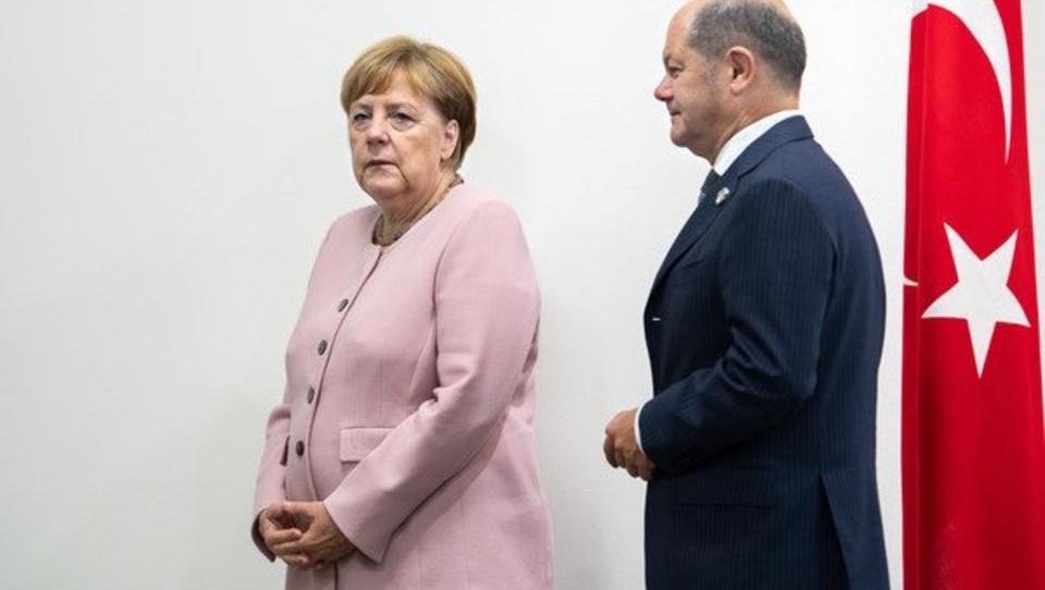 Bundesregierung hilflos: Erneut Deutscher in der Türkei festgenommen