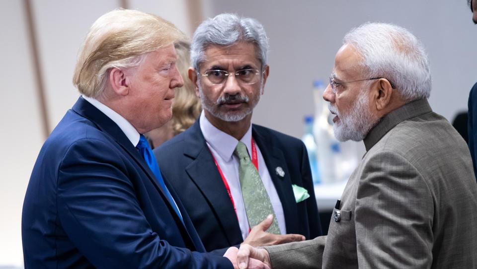 Indien wird das neue China des Westens