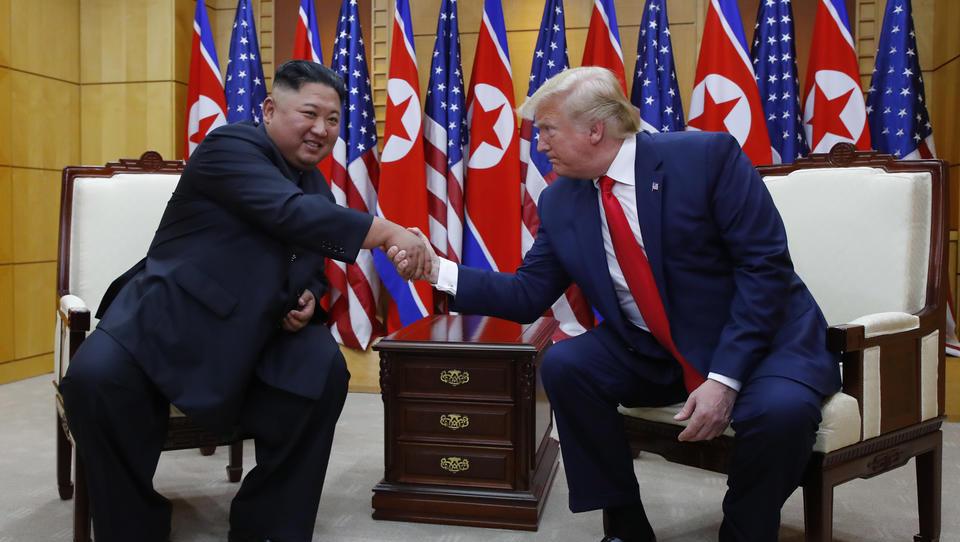 USA und Nordkorea: Wurden die Gespräche wirklich abgebrochen?