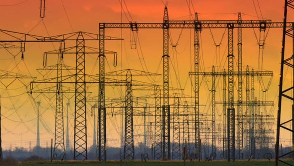 Europas Stromnetz stand im Juni mehrfach vor dem Kollaps