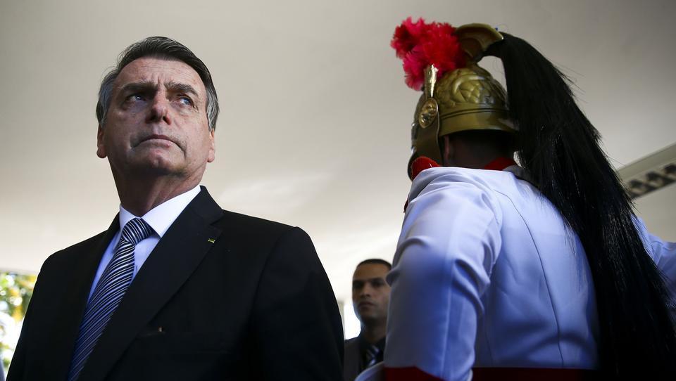 Bolsonaro: Keine Beweise für Verwicklung des Präsidenten in Auftragsmord