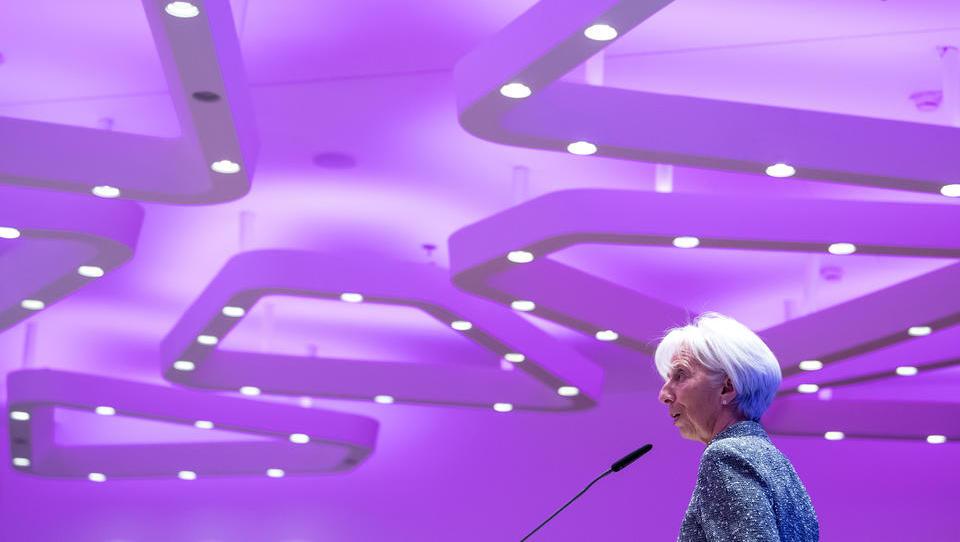 Lagarde: EZB muss digitalen Euro vorbereiten