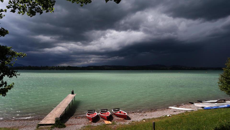 Dunkle Wolken am Konjunktur-Himmel: KfW-Studie deckt verheerende Folgen des Lockdowns auf